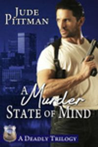 A Murder State of Mind Boxed Set【電子書籍】[ Jude Pittman ]
