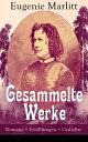 楽天Kobo電子書籍ストアで買える「Gesammelte Werke: Romane + Erz?hlungen + GedichteDas Geheimnis der alten Mamsell + Amtmanns Magd + Die zweite Frau + Das Heideprinze?chen + Reichsgr?fin Gisela + Die Frau mit den Karfunkelsteinen + Das Eulenhaus + Im Schillingshof...【電子書籍】」の画像です。価格は100円になります。