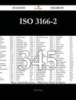 ISO 3166-2 345 Success Secrets - 345 Most Asked Questions On ISO 3166-2 - What You Need To Know【電子書籍】[ Martin Sharp ]