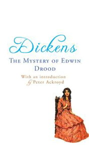 The Mystery of Edwin Droodwith an introduction by Peter Ackroyd【電子書籍】[ Charles Dickens ]