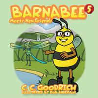 BarnabeeMeets New Friends【電子書籍】[ C. C. Goodrich ]