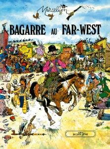 Bagarre au far-westPatrimoine Gl?nat 4【電子書籍】[ Jean Marcellin ]