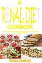 楽天Kobo電子書籍ストアで買える「The Renal Diet Cookbook: Your Complete Cookbook Guide with 120+ Easy and Delicious Kidney Friendly Recipes【電子書籍】[ MARTHA STONERIDGE ]」の画像です。価格は322円になります。