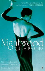 Nightwood【電子書籍】[ Djuna Barnes ]