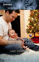 Dr. Romano's Christmas Baby【電子書籍】[ Amy Andrews ]