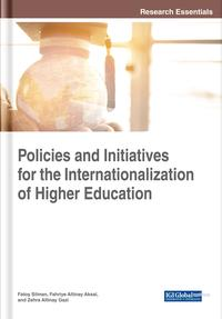 Policies and Initiatives for the Internationalization of Higher Education【電子書籍】