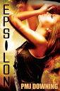 Epsilon【電子書籍】[ P...