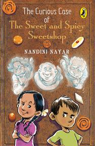 The Curious Case of The Sweet and Spicy Sweetshop【電子書籍】[ Esther David ]