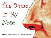 The Bump In My Nose【電子書籍】[ Kevin McGuiness ]