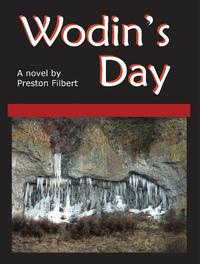 洋書, FICTION & LITERTURE Wodins Day Preston Filbert