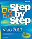 Microsoft Visio 2010 Step by Step【電子書籍】[ Scott A. Helmers ]