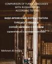 楽天Kobo電子書籍ストアで買える「Видо-временные Формы Глагола Турецкого Языка В Сопоставлении С Русским【電子書籍】[ Mehmet Ali Ero?lu ]」の画像です。価格は107円になります。