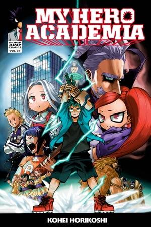 洋書, FAMILY LIFE & COMICS My Hero Academia, Vol. 20 School Festival Start!! Kohei Horikoshi