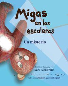 Migas en las escalerasUn misterio【電子書籍】[ Karl Beckstrand ]