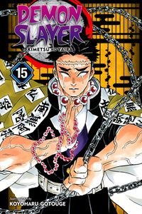 洋書, FAMILY LIFE & COMICS Demon Slayer: Kimetsu no Yaiba, Vol. 15Daybreak And First Light Koyoharu Gotouge