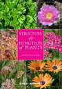 Structure and Function of Plants【電子書籍】[ Jennifer W. MacAdam ]
