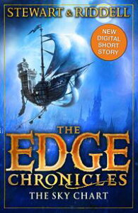 The Edge Chronicles: The Sky ChartA Book of Quint【電子書籍】[ Paul Stewart ]