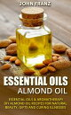 Almond OilDIY Al...