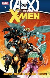 Wolverine & The X-Men by Jason Aaron Vol. 4【電子書籍】[ Jason Aaron ]