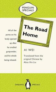 The Road Home: Penguin Specials【電子書籍】[ M. J. Arlidge ]