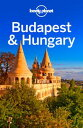 Lonely Planet Budapest & Hungary...