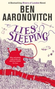 Lies SleepingThe Seventh Rivers of London novel【電子書籍】[ Ben Aaronovitch ]