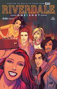 Riverdale #0 (One-Shot)【電子書籍】[ Roberto Aguirre-Sacasa ]