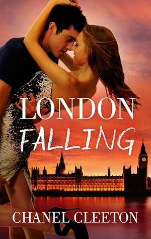 CHANEL london London Falling Chanel Cleeton