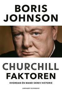Churchill-faktoren【電子書籍】[ Boris Johnson ]