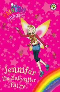 Jennifer the Babysitter FairySpecial【電子書籍】[ Daisy Meadows ]