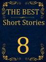 楽天Kobo電子書籍ストアで買える「The Best Short Stories - 8Best Authors - Best stories【電子書籍】[ Katherine Mansfield ]」の画像です。価格は110円になります。