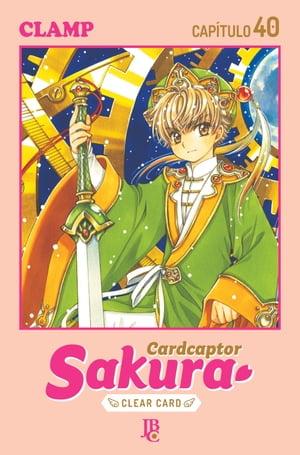 洋書, FAMILY LIFE & COMICS Cardcaptor Sakura - Clear Card Arc Cap?tulo 040 CLAMP