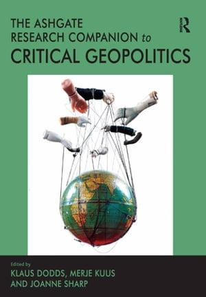洋書, SOCIAL SCIENCE The Routledge Research Companion to Critical Geopolitics Merje Kuus