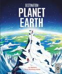 Destination: Planet Earth【電子書籍】[ Ms. Jo Nelson ]