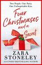 楽天Kobo電子書籍ストアで買える「Four Christmases and a Secret【電子書籍】[ Zara Stoneley ]」の画像です。価格は315円になります。