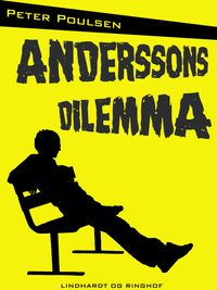Anderssons dilemma【電子書籍】[ Peter Poulsen ]