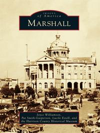Marshall【電子書籍】[ Joyce Williamson ]