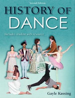 洋書, ART & ENTERTAINMENT History of Dance Gayle Kassing