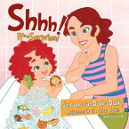 Shhh! It's a Surprise: Scrub-a-Dub-Dub, Rebecca's in the Tub【電子書籍】[ Donna Simard ]