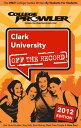 Clark University 2012【電子書籍】[ Angela Wu ]