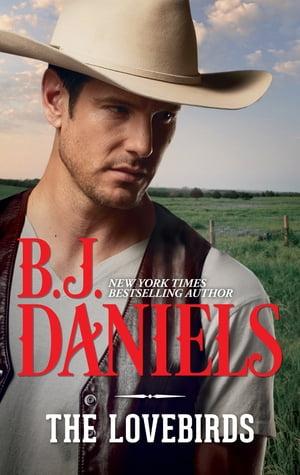 洋書, FICTION & LITERTURE The Lovebirds B.J. Daniels