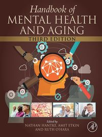 Handbook of Mental Health and Aging【電子書籍】