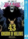 BLEACH モノクロ版 43【電子書籍】[ 久保帯人 ]
