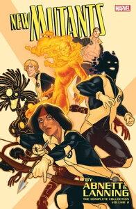 New Mutants By Abnett & LanningThe Complete Collection Vol. 2【電子書籍】[ Dan Abnett ]