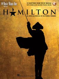 Hamilton Songbook10 Selections from the Hit Musical【電子書籍】[ Lin-Manuel Miranda ]