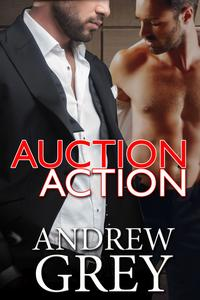 Auction Action【電子書籍】[ Andrew Grey ]