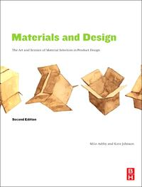Materials and DesignThe Art and Science of Material Selection in Product Design【電子書籍】[ Michael F. Ashby ]