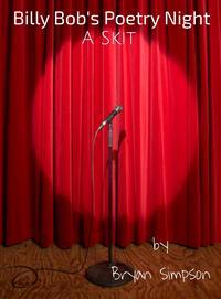 Billy Bob's Poetry Night【電子書籍】[ Bryan Simpson ]