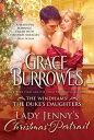 Lady Jenny's Christmas Portrait【電子書籍】[ Grace Burrowes ]