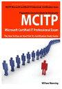 MCITP Microsoft Certified IT Professional Certification Exam Preparation Course ……